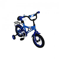 Детский велосипед Torrent Angel, синий, фото 2