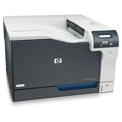 Принтер HP Color LJ CP5225N (CE711A#B19)