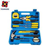 Набор инструментов в чемоданчике TEAMADE TM-2092 [17 предметов]