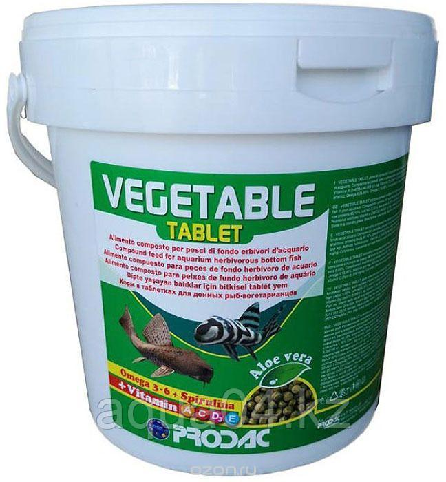 PRODAC Vegetable Tablets (фасовка)