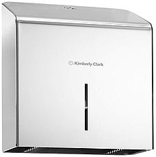 Диспенсер для туалетной бумаги Kimberly-Clark 8974 Metal, фото 3