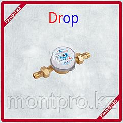 Счетчик Drop универсальный DHC-R-U Ду 15