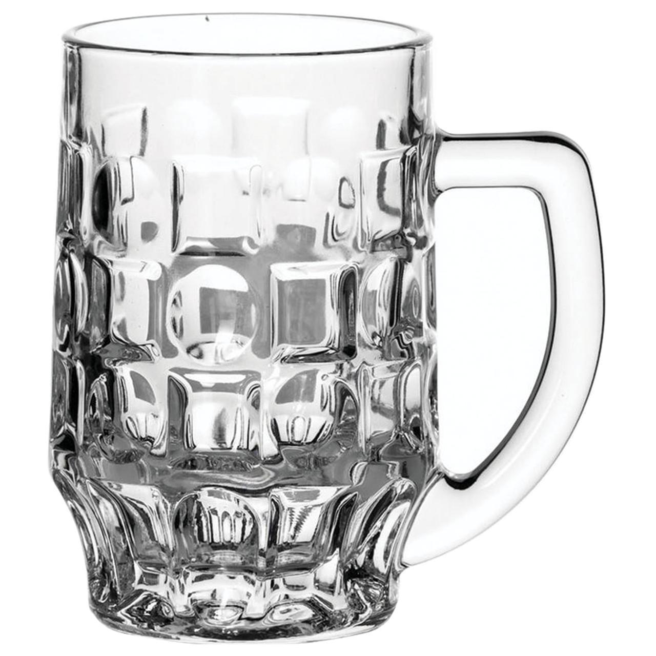 Кружка для пива Паб Pasabahce  500мл 55289