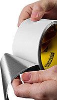 Алюминиевая лента, STAYER Professional 12268-50-25, до 120°С, 50мкм, 50мм х 25м, ( 12268-50-25 )