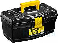 """Ящик для инструмента """"ORION-12"""" пластиковый, STAYER, ( 38110-13_z03 )"""