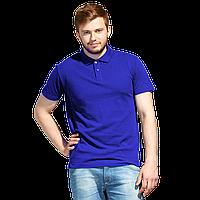 Рубашка поло унисекс StanUniform 04U Синий 4XL/58