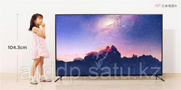 Телевизоры Xiaomi Mi 4 75