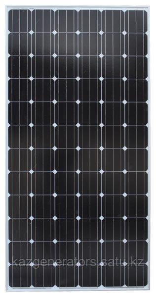 Солнечные панели 3 кВт (Солнечная электростанция)