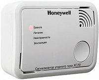 Детектор угарного газа Honeywell