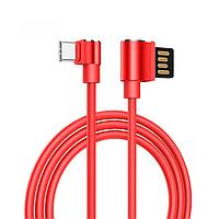 Кабель Hoco U37 Long roam charging data cable for Type-CRed