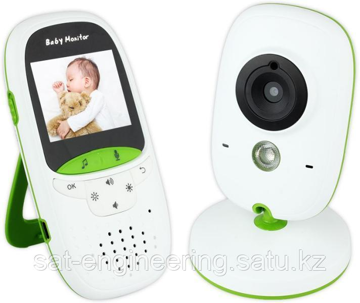 Видеоняня Wireless Video Baby Monitor VB 602