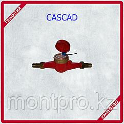 Счетчик воды CASCAD WM-UW25 с соединительным комплектом