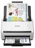 Сканер Epson WorkForce DS-530 220V, B11B226401, фото 1