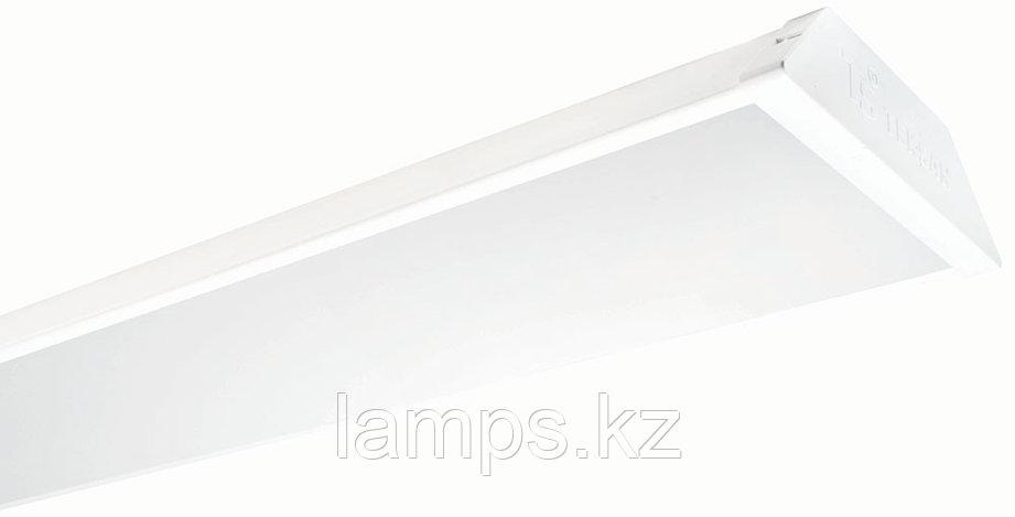 Настенно-потолочный линейный светильник LINEAR OPAL , фото 2