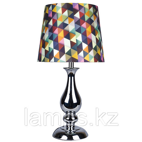 Настольная лампа T0002 COLORFUL TRIANGLE , фото 2