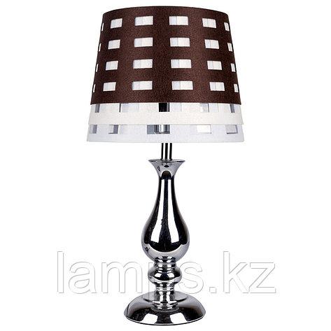 Настольная лампа T0012 Coffee , фото 2