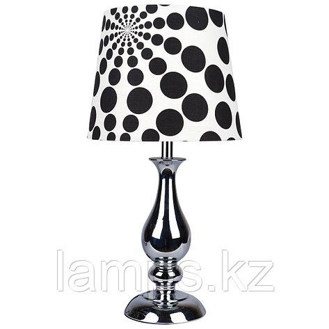 Настольная лампа T0021 Black DOTS , фото 2