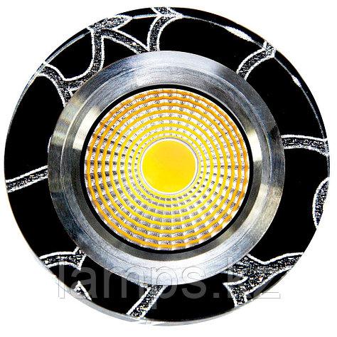 Спот встраиваемый светодиодный LED QX5-JK127 , фото 2