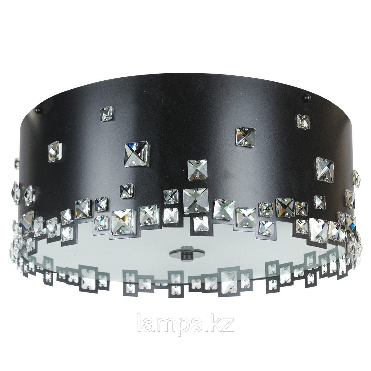 Люстра потолочная X1402-5 Black