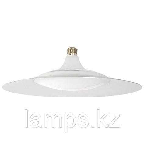 Светильник светодиодный потолочный промышленный UFO50 LED 50W E27 5700-6000K, фото 2