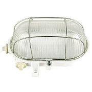 Герметичный накладной светильник L5017 E27 60W WHITE