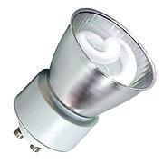 Энергосберегающая лампа FL-R04 11W GU10 4000K