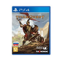 Игра для Sony PlayStation 4 Titan Quest