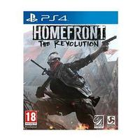 Игра для Sony PlayStation 4 Homefront The Revolution