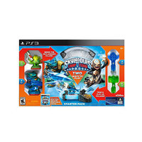 Игра для Sony PlayStation 3 Skylanders Trap Team Стартовый набор