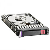 "500GB 3.5""(LFF) SATA 7.2k 6G NHP MDL HDD (for HP Proliant Gen8/Gen9 servers) (659341-B21)"