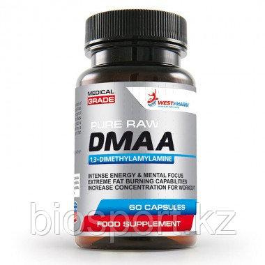 1,3 DMAA / 1,3-диметиламиламин - 60 капс (West Pharm)