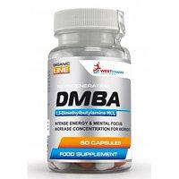 DMBA HCL / 1,3-диметилбутиламин - 60 капсул (West Pharm)