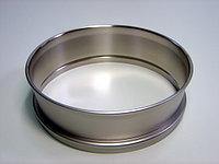 Промежуточное кольцо для лабораторного сита d=200 мм, h=50