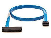 HP Double Mini SAS Y 36in Cable Assembly for SA P222/420/822