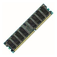 4GB (1x4GB) 1Rx4 PC3L-10600R-9 Low Voltage Registered DIMM