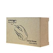 Мышь проводная CMM-100, фото 3