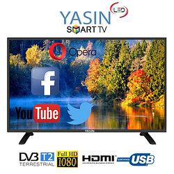 Телевизоры Yasin