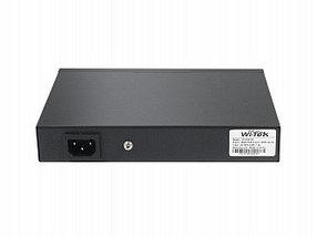 Коммутатор PoE Wi-Tek WI-PS510V, фото 3