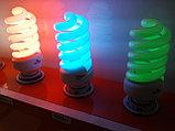 Лампа энергосберегающая Е 27  20 w, фото 6