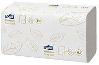 Tork Бумажные полотенца сложение ZZ Tork Premium 100278