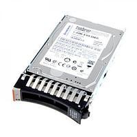 "Жесткий диск Lenovo 600Гб, 12G SAS 10K 512n 2.5"" HDD"