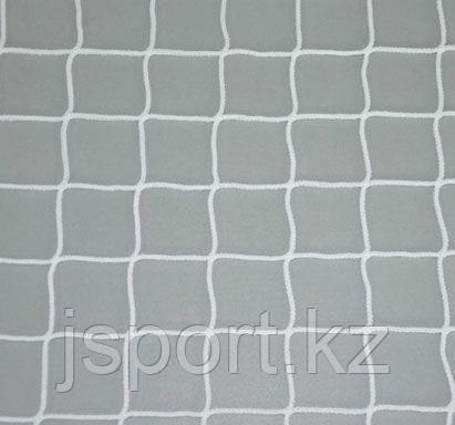 Сетка для футбольных ворот, нить D=2,5мм (7,32х2,44м)