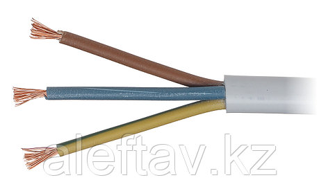 Электрический кабель (SEEFLEX-500 CABLE) с резиновой изоляцией (3Gx1,5 кв.мм), фото 2