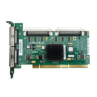 Контроллер A7173A HP Dual Channel PCI-X Ultra320 SCSI Adapter (A7173A)