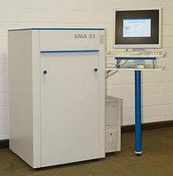 SMA 51 – СОМ-система для рулонных пленок