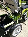 Детский трехколесный велосипед 5588 А, фото 7