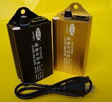 Интеллектуальный электронно-цифровой компенсатор электрической энергии «SDH-08»