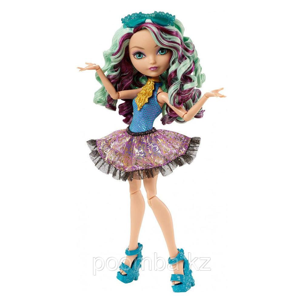 Кукла Мэделин Хэттер Ever After High из серии Зеркальный Пляж