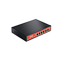 Wi-Tek WI-PS505V Неуправляемый коммутатор с функцией PoE, фото 2