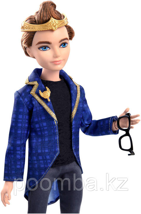 Кукла Ever After High - Dexter Charming